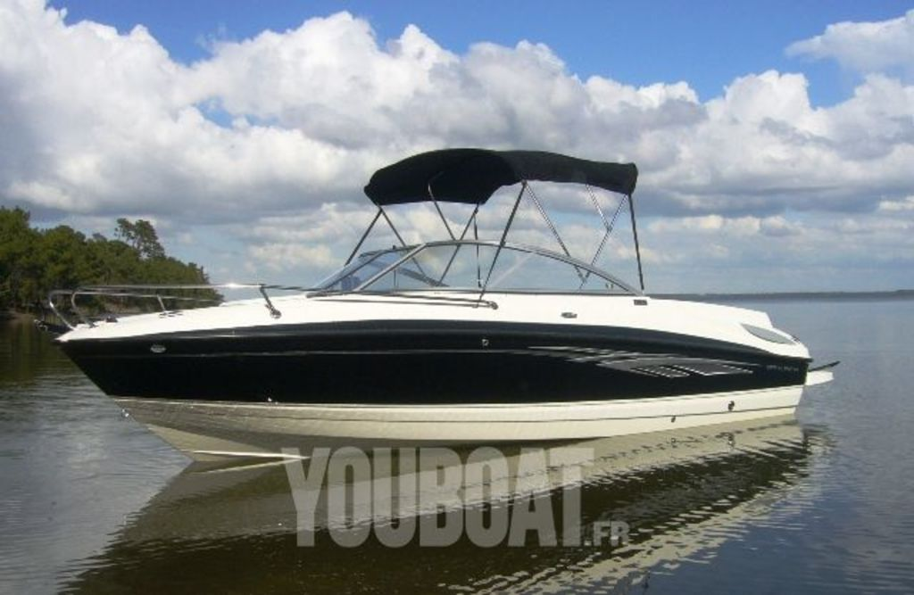 photo de Bayliner 652 2009