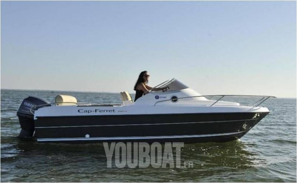 photo de Cap Ferret 522 Cruiser