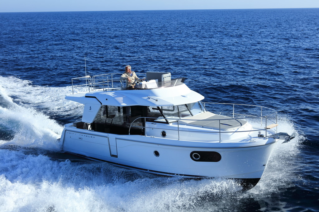 photo de SWIFT TRAWLER 30