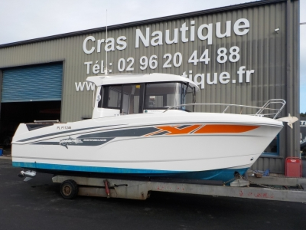 photo de BARRACUDA 7 BENETEAU