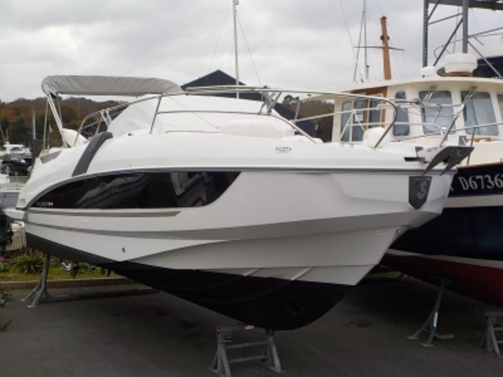 photo de FLYER 8.8 SUNDECK BENETEAU